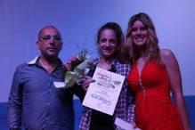 Stella Marinković from Donji Humac won 1st place. Congrats, Stella!