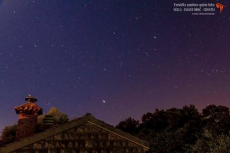 night stars daniel troha