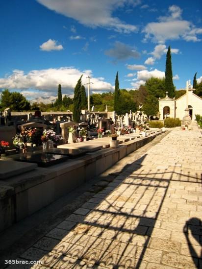 Selca cemetery