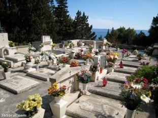Sumartin cemetery