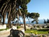 Cemetery Supetar